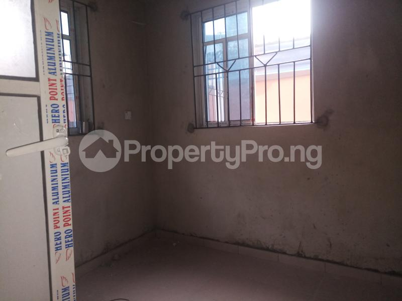 1 bedroom mini flat  Mini flat Flat / Apartment for rent - Yaba Lagos - 5
