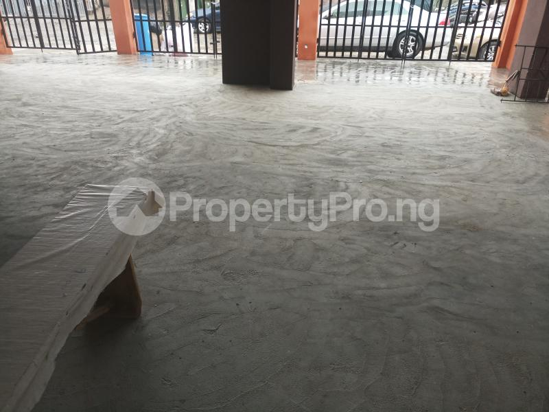1 bedroom mini flat  Mini flat Flat / Apartment for rent - Yaba Lagos - 9