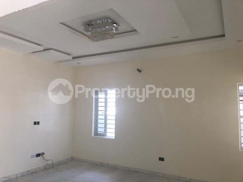 4 bedroom Detached Duplex House for sale Alternative route  chevron Lekki Lagos - 12