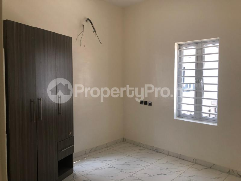 4 bedroom Detached Duplex House for sale Alternative route  chevron Lekki Lagos - 9