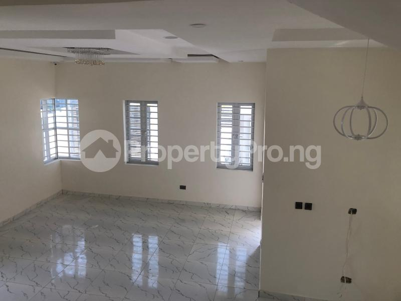 4 bedroom Detached Duplex House for sale Alternative route  chevron Lekki Lagos - 3