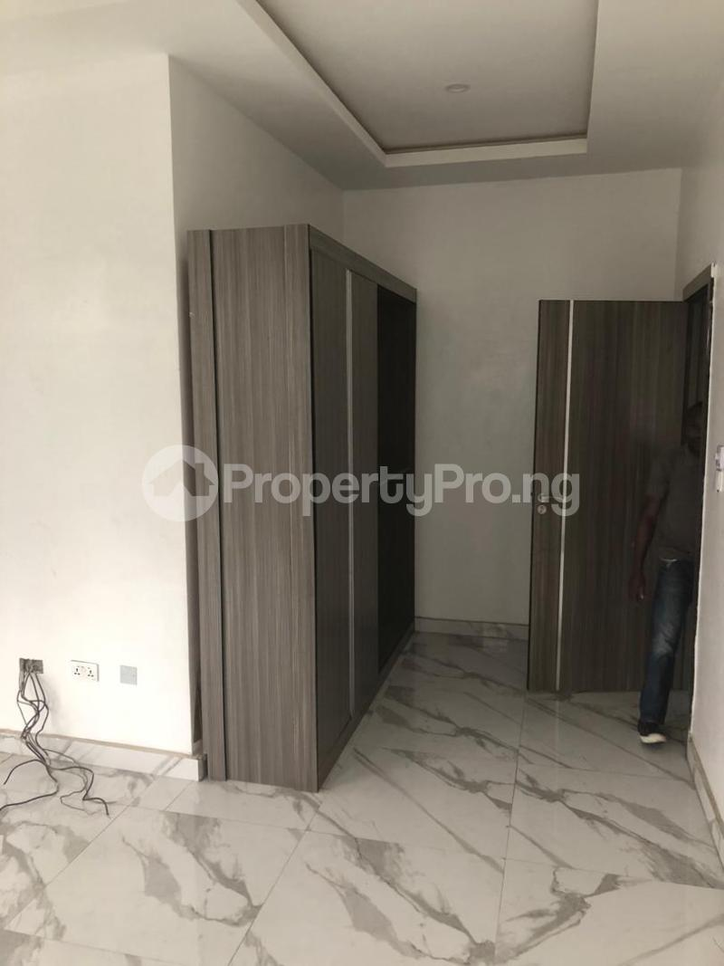 5 bedroom Detached Duplex House for rent Lekki Idado Lekki Lagos - 12