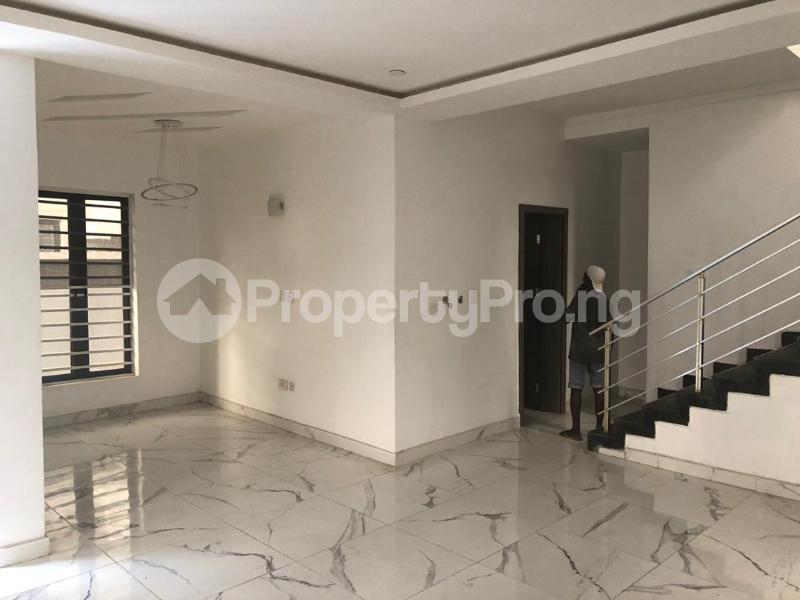 5 bedroom Detached Duplex House for rent Lekki Idado Lekki Lagos - 19