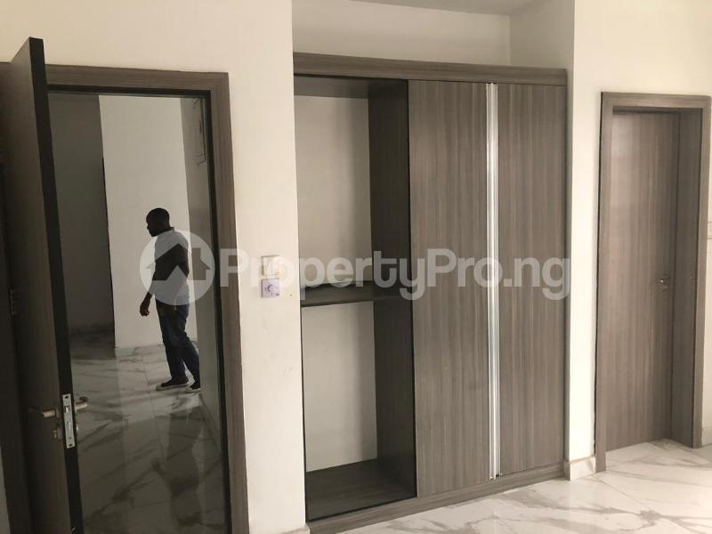 5 bedroom Detached Duplex House for rent Lekki Idado Lekki Lagos - 21