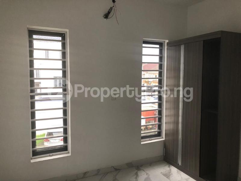 5 bedroom Detached Duplex House for rent Lekki Idado Lekki Lagos - 4