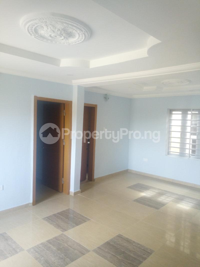 4 bedroom Semi Detached Duplex House for rent Amity estate Abijo Ajah Lagos - 3