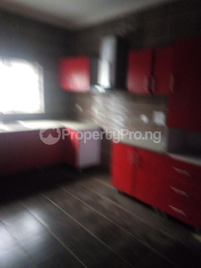 4 bedroom Semi Detached Duplex House for rent Amity estate Abijo Ajah Lagos - 4