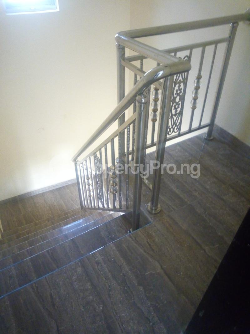 4 bedroom Semi Detached Duplex House for rent Amity estate Abijo Ajah Lagos - 1
