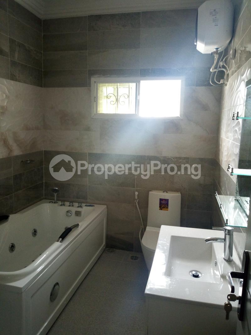 4 bedroom Semi Detached Duplex House for rent Amity estate Abijo Ajah Lagos - 2