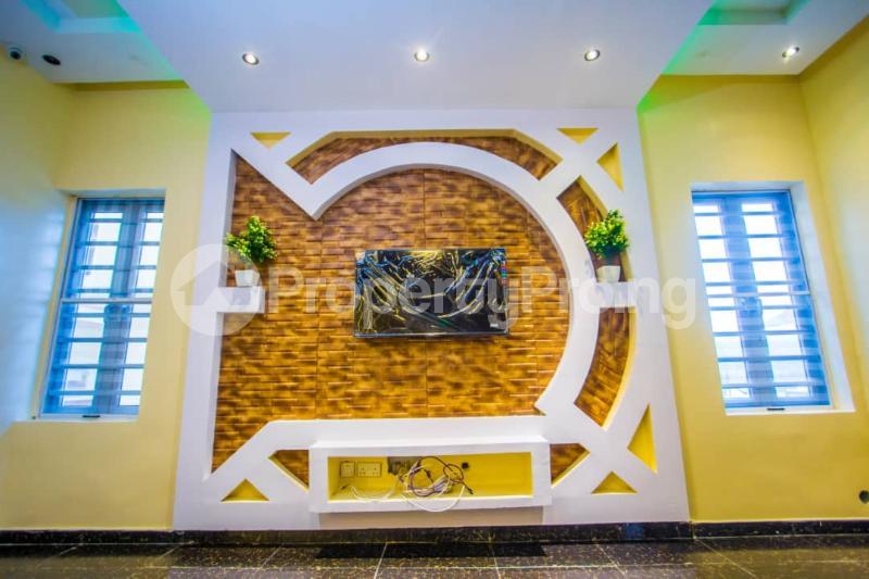 5 bedroom Detached Duplex House for sale Buena Vista estate by Chevron second toll gate Lekki Phase 2 Lekki Lagos - 1