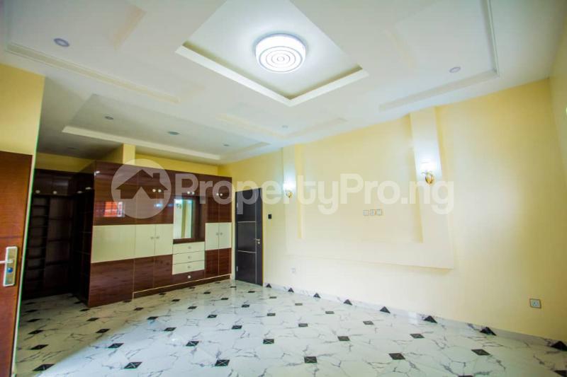 5 bedroom Detached Duplex House for sale Buena Vista estate by Chevron second toll gate Lekki Phase 2 Lekki Lagos - 7