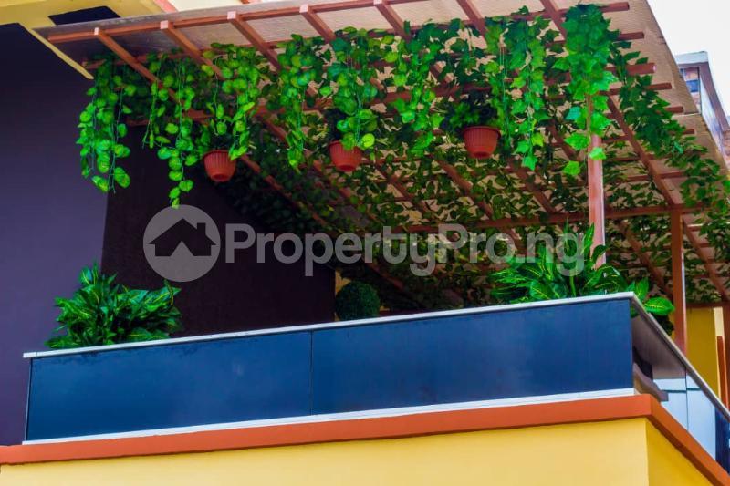 5 bedroom Detached Duplex House for sale Buena Vista estate by Chevron second toll gate Lekki Phase 2 Lekki Lagos - 11