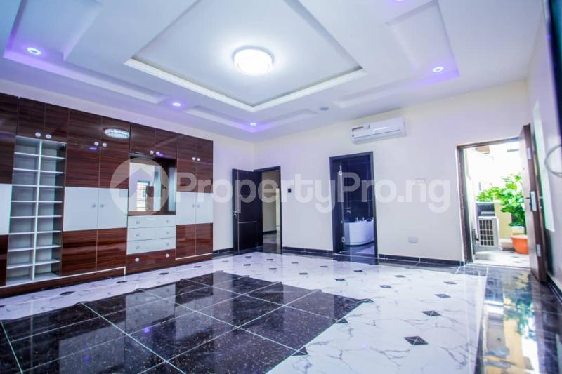 5 bedroom Detached Duplex House for sale Buena Vista estate by Chevron second toll gate Lekki Phase 2 Lekki Lagos - 4