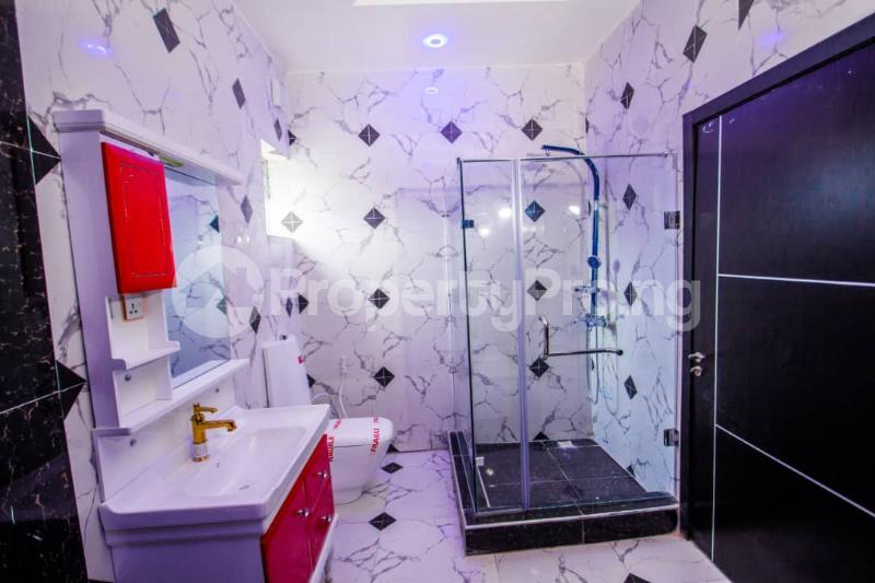 5 bedroom Detached Duplex House for sale Buena Vista estate by Chevron second toll gate Lekki Phase 2 Lekki Lagos - 12