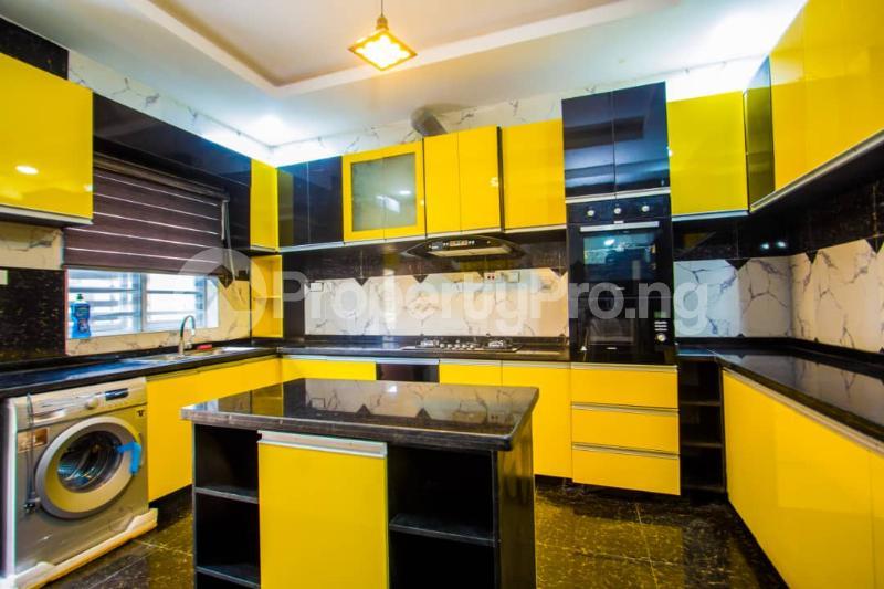 5 bedroom Detached Duplex House for sale Buena Vista estate by Chevron second toll gate Lekki Phase 2 Lekki Lagos - 2