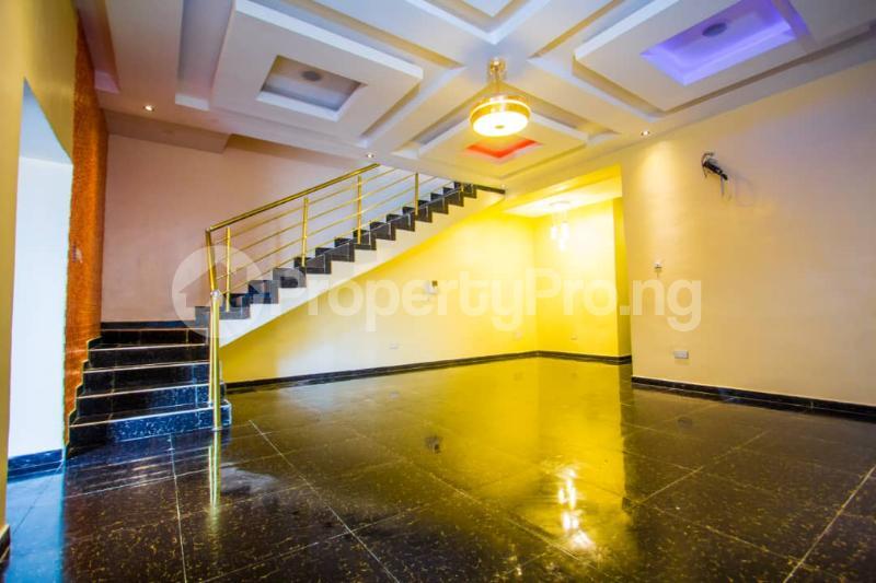 5 bedroom Detached Duplex House for sale Buena Vista estate by Chevron second toll gate Lekki Phase 2 Lekki Lagos - 10