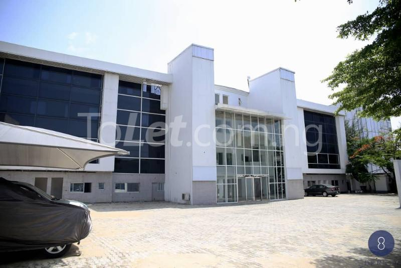 1 bedroom mini flat  Office Space Commercial Property for rent - Kofo Abayomi Victoria Island Lagos - 5