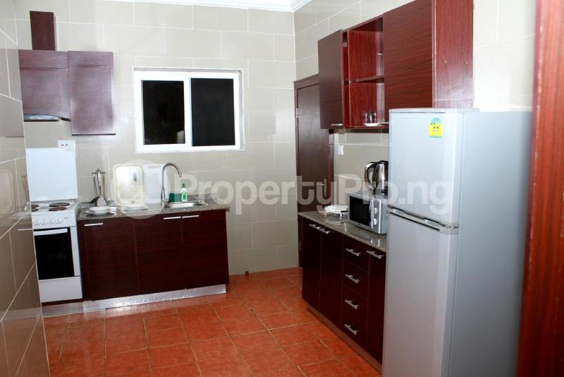 1 bedroom mini flat  Flat / Apartment for rent Zone 7 Wuse 1 Abuja - 24