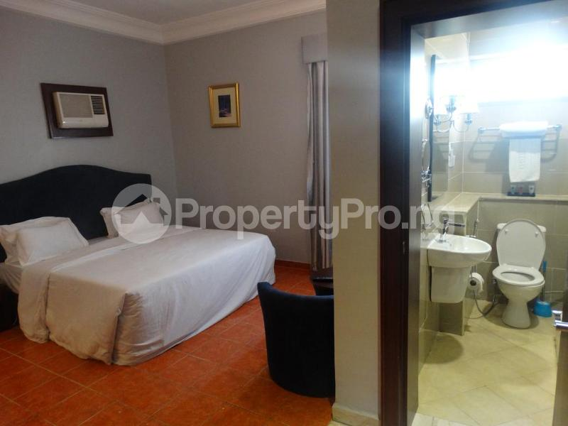 1 bedroom mini flat  Flat / Apartment for rent Zone 7 Wuse 1 Abuja - 19