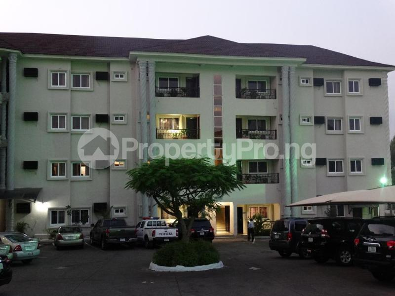 1 bedroom mini flat  Flat / Apartment for rent Zone 7 Wuse 1 Abuja - 20
