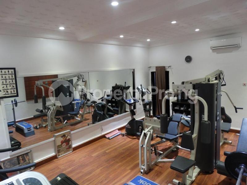 1 bedroom mini flat  Flat / Apartment for rent Zone 7 Wuse 1 Abuja - 16