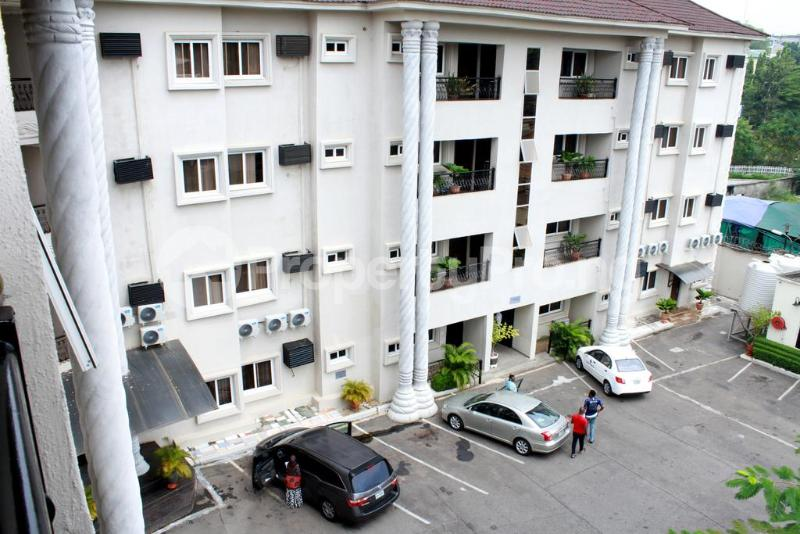 1 bedroom mini flat  Flat / Apartment for rent Zone 7 Wuse 1 Abuja - 12