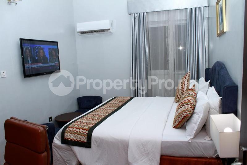 1 bedroom mini flat  Flat / Apartment for rent Zone 7 Wuse 1 Abuja - 3
