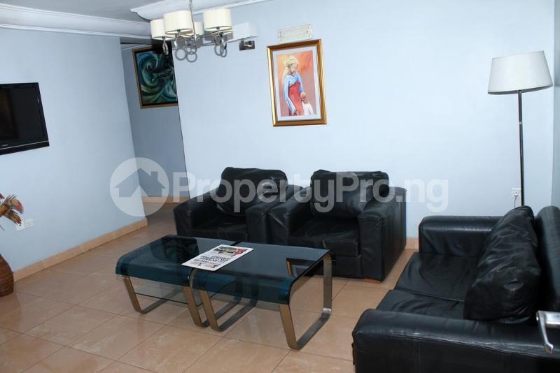 1 bedroom mini flat  Flat / Apartment for rent Zone 7 Wuse 1 Abuja - 5