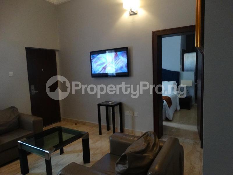 1 bedroom mini flat  Flat / Apartment for rent Zone 7 Wuse 1 Abuja - 17