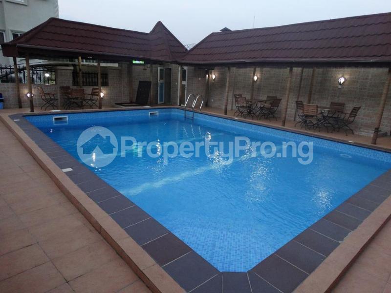 1 bedroom mini flat  Flat / Apartment for rent Zone 7 Wuse 1 Abuja - 15