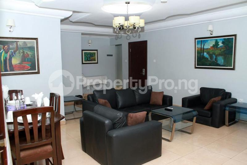 1 bedroom mini flat  Flat / Apartment for rent Zone 7 Wuse 1 Abuja - 27