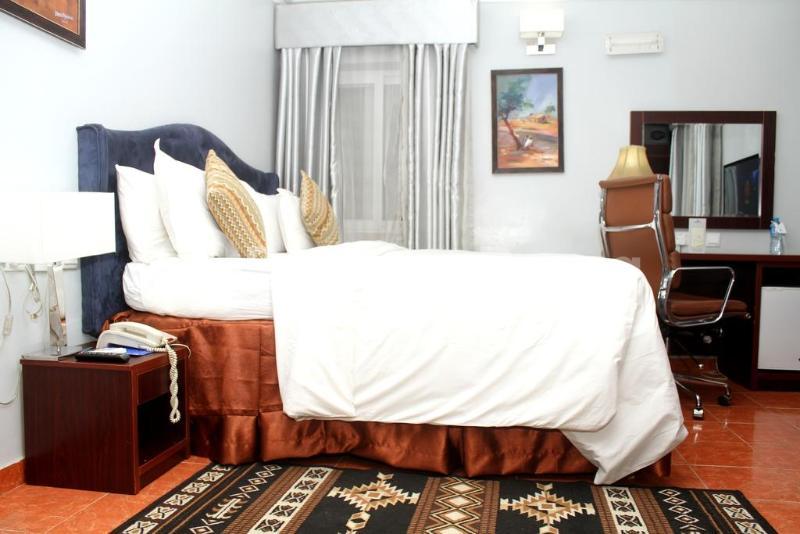 1 bedroom mini flat  Flat / Apartment for rent Zone 7 Wuse 1 Abuja - 33