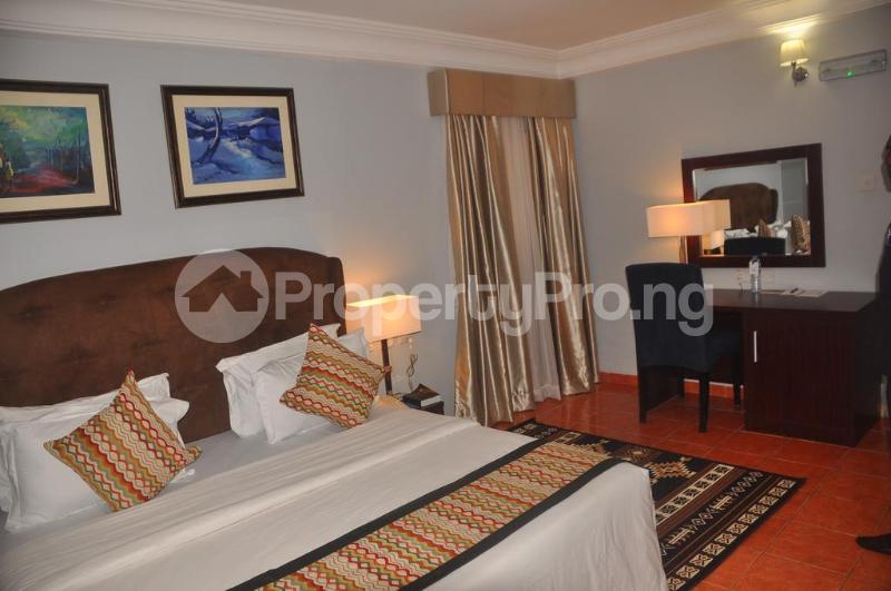 1 bedroom mini flat  Flat / Apartment for rent Zone 7 Wuse 1 Abuja - 22