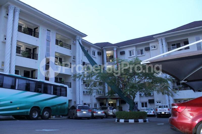 1 bedroom mini flat  Flat / Apartment for rent Zone 7 Wuse 1 Abuja - 14