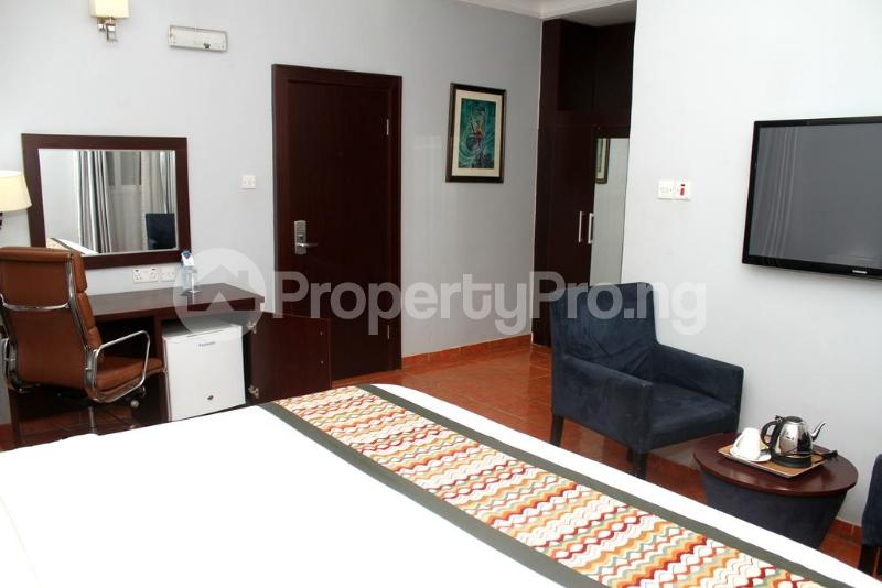1 bedroom mini flat  Flat / Apartment for rent Zone 7 Wuse 1 Abuja - 31