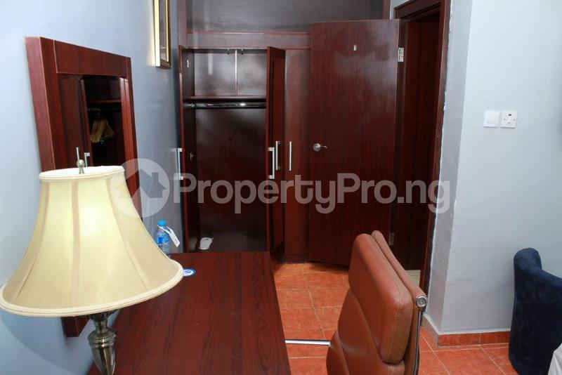 1 bedroom mini flat  Flat / Apartment for rent Zone 7 Wuse 1 Abuja - 1