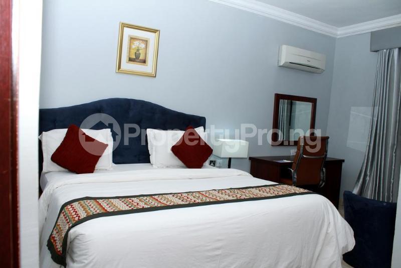 1 bedroom mini flat  Flat / Apartment for rent Zone 7 Wuse 1 Abuja - 23