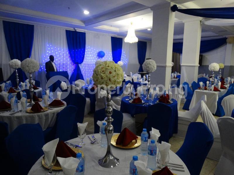 1 bedroom mini flat  Flat / Apartment for rent Zone 7 Wuse 1 Abuja - 21