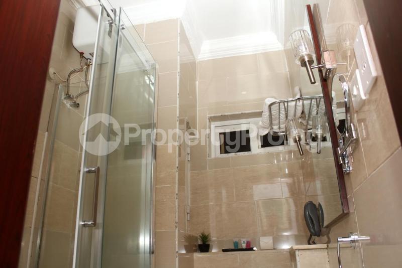 1 bedroom mini flat  Flat / Apartment for rent Zone 7 Wuse 1 Abuja - 4
