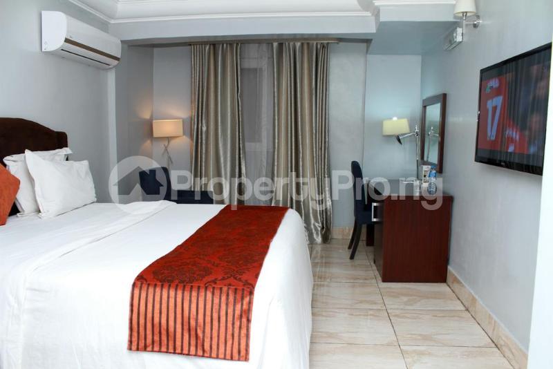 1 bedroom mini flat  Flat / Apartment for rent Zone 7 Wuse 1 Abuja - 10