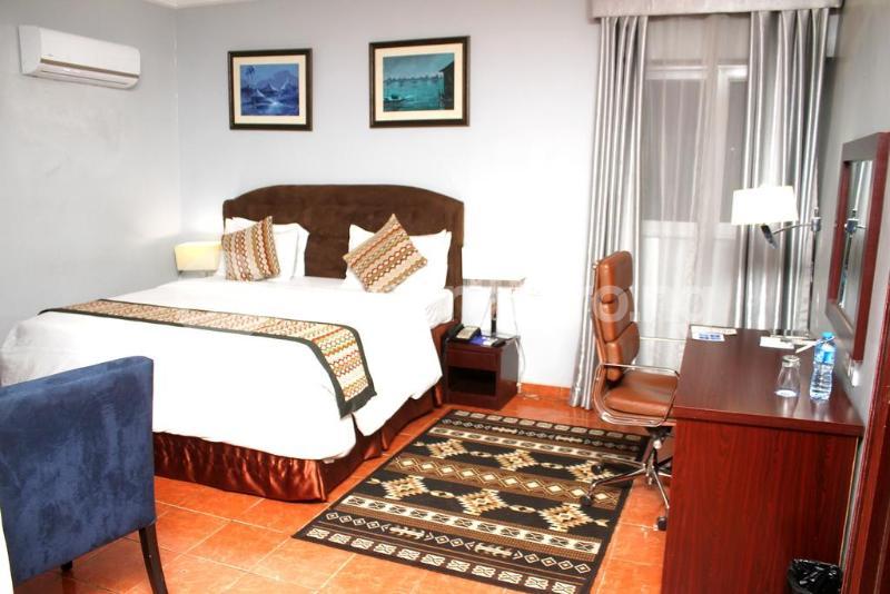 1 bedroom mini flat  Flat / Apartment for rent Zone 7 Wuse 1 Abuja - 32