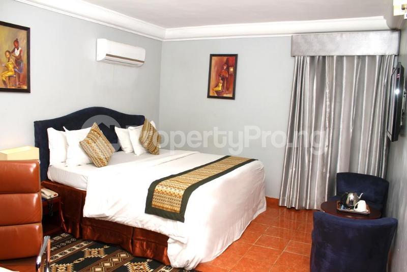 1 bedroom mini flat  Flat / Apartment for rent Zone 7 Wuse 1 Abuja - 8