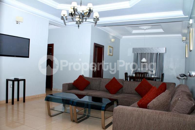 1 bedroom mini flat  Flat / Apartment for rent Zone 7 Wuse 1 Abuja - 26