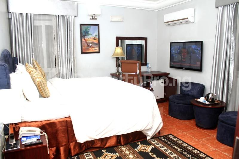 1 bedroom mini flat  Flat / Apartment for rent Zone 7 Wuse 1 Abuja - 9