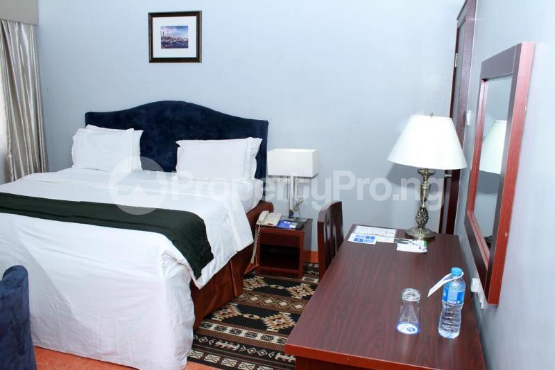 1 bedroom mini flat  Flat / Apartment for rent Zone 7 Wuse 1 Abuja - 7