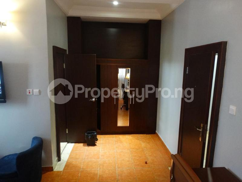 1 bedroom mini flat  Flat / Apartment for rent Zone 7 Wuse 1 Abuja - 18
