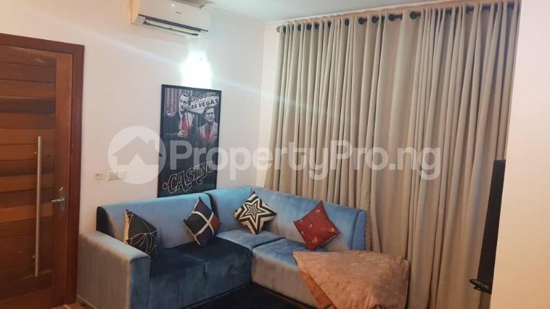 1 bedroom mini flat  Mini flat Flat / Apartment for shortlet Dideolu Estate  ONIRU Victoria Island Lagos - 2
