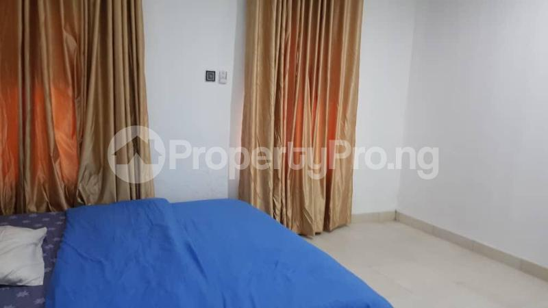 1 bedroom mini flat  Mini flat Flat / Apartment for shortlet Dideolu Estate  ONIRU Victoria Island Lagos - 5