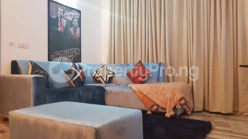 1 bedroom mini flat  Mini flat Flat / Apartment for shortlet Dideolu Estate  ONIRU Victoria Island Lagos - 8