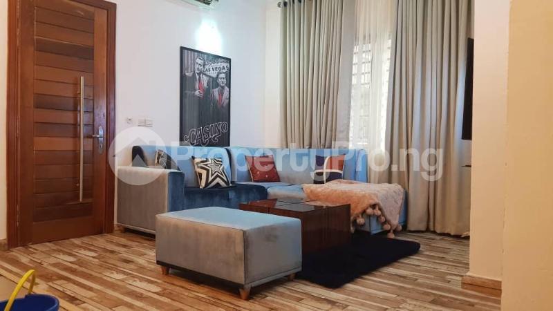 1 bedroom mini flat  Mini flat Flat / Apartment for shortlet Dideolu Estate  ONIRU Victoria Island Lagos - 9